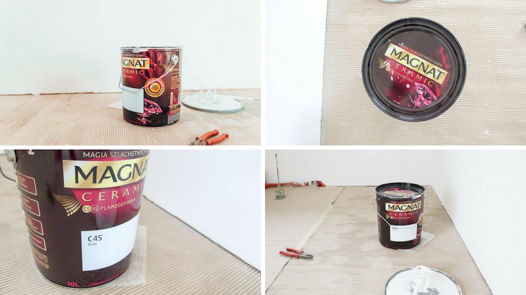 Jaką Farbę Wybrać Do Kuchni Co Zastosować W Miejsce Kafli